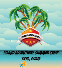 Island Adventure Majesty Christian Academy Yigo Guam USA